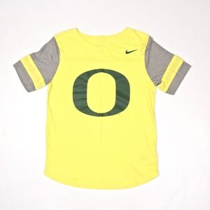 Oregan Ducks t-shirt {Nike}
